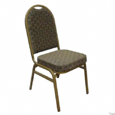 Jody Stacking Conference Chair in Black